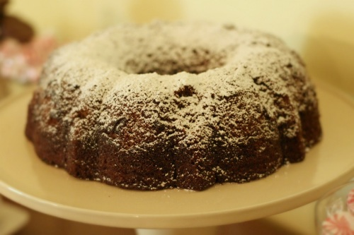 gramercy tavern gingerbread baking recipe cake