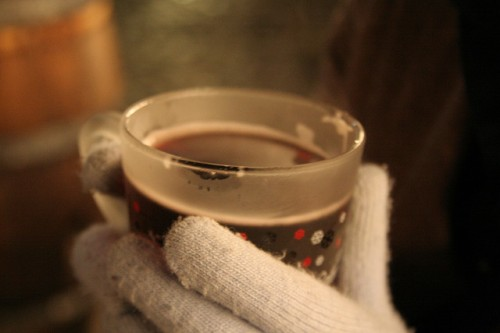 gluhwein mulled wine recipe christmas