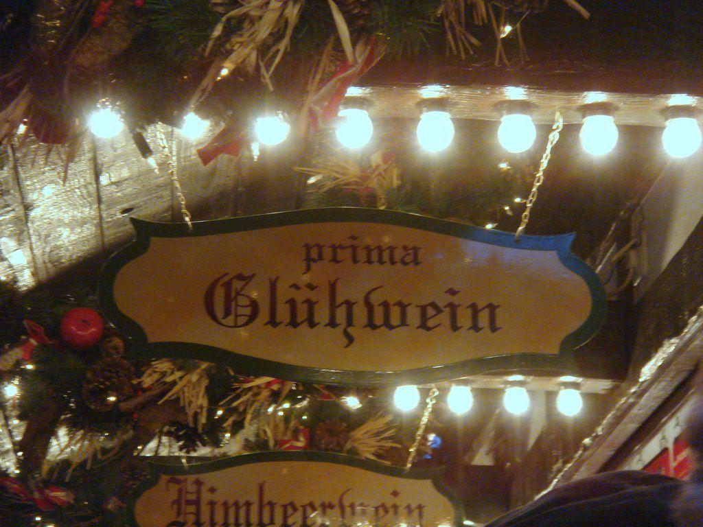 Gluhwein | Grabbing the Gusto