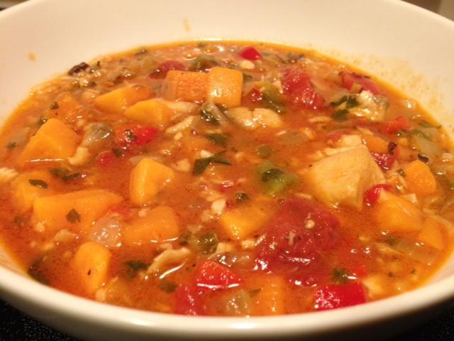 Brazilian fish stew recipe | Grabbing the Gusto