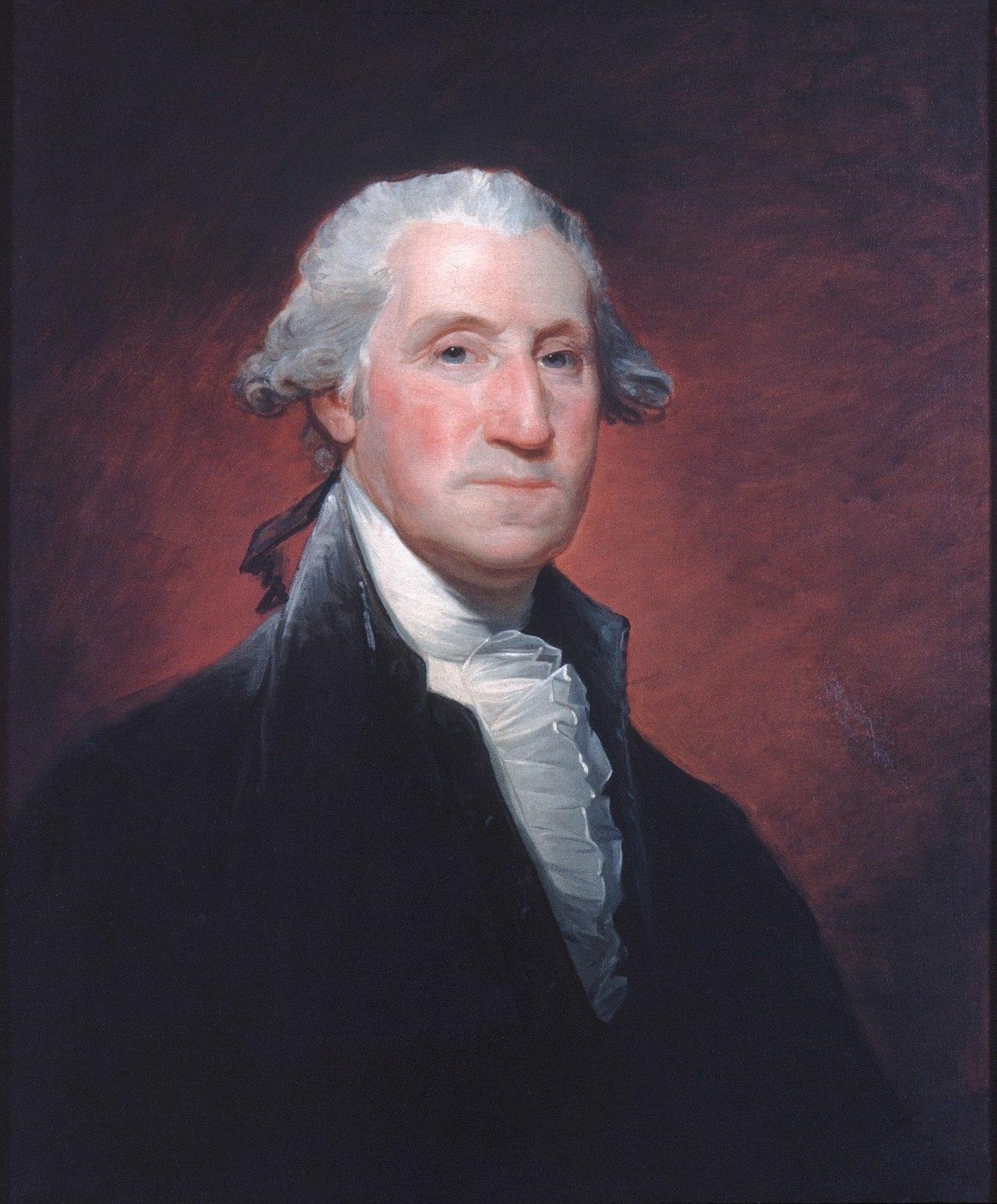 George Washington ebook sales deals